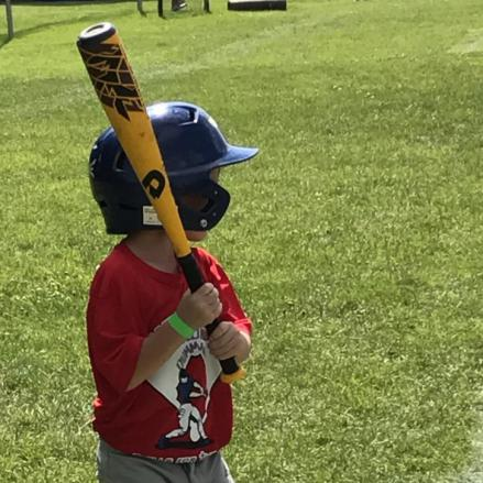 Batting Circuit Baseball