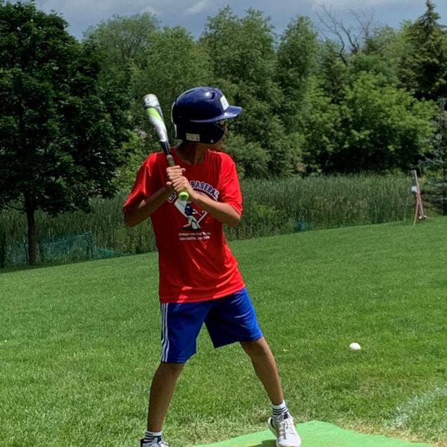 kid-batter